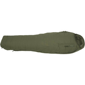 Carinthia Wilderness Sleeping Bag L olive